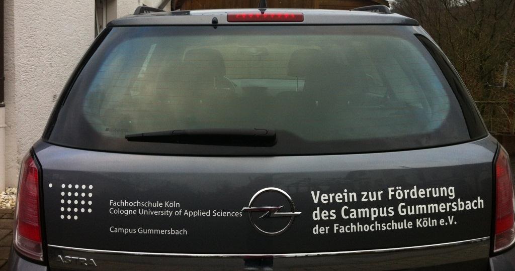 Fachhochschule Köln Campus Gummersbach Baebeca Solutions