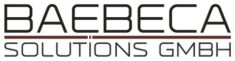 Baebeca Solutions - Code, made in Germany