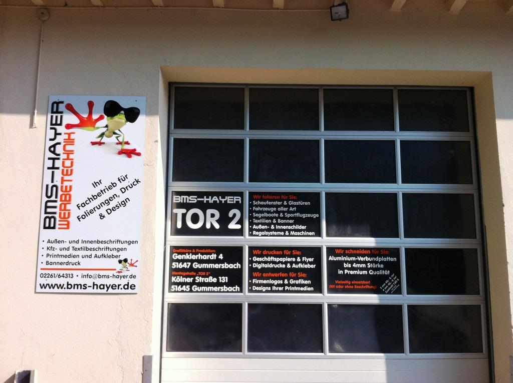 Endlich Unsere Neu Gepeppte Montagehalle Baebeca